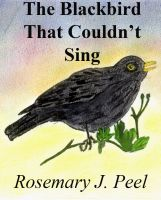 Cover for 'The Blackbird That Couldn't Sing'