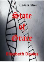 Cover for 'State of Grace'
