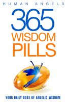 Cover for '365 Wisdom Pills'