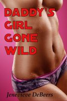 Cover for 'Daddy's Girl Gone Wild'