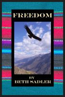 Cover for 'Freedom'