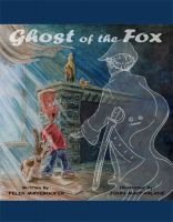 Cover for 'Ghost of the Fox'