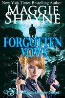 Cover for 'Forgotten Vows'