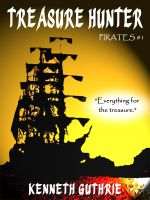 Cover for 'Pirates 1: Treasure Hunter'