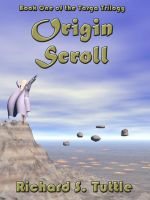 Origin Scroll  cover