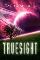 Cover for 'Truesight'