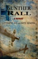 Cover for 'Günther Rall: A Memoir'