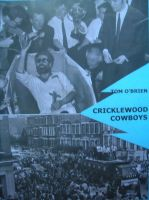 Cover for 'Cricklewood Cowboys'