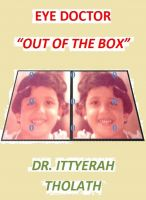 Cover for 'Eye Doctor 'Out of the box''