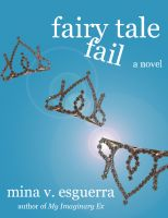 Cover for 'Fairy Tale Fail'