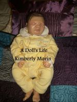 Cover for 'A Doll's Life'