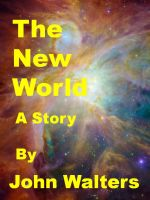 Cover for 'The New World'