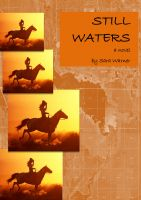 Cover for 'Still Waters'