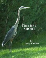 Cover for 'Time for a Short?'