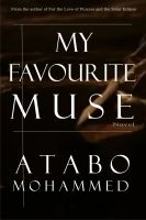 Cover for 'My Favourite Muse'