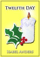Cover for 'Twelfth Day'
