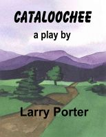 Cover for 'Cataloochee'