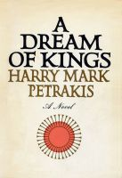 Cover for 'A Dream of Kings'