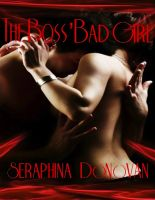 Cover for 'The Boss' Bad Girl'