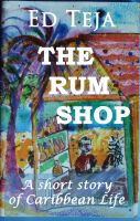 Cover for 'The Rum Shop'