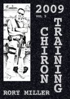 Cover for 'ChironTraining Volume 5: 2009'