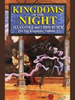 Cover for 'Kingdoms Of The Night'