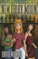 Cover for 'New Fairy Moon'