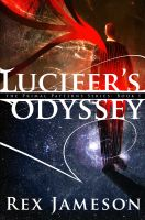 Cover for 'Lucifer's Odyssey'