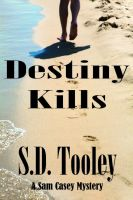 Cover for 'Destiny Kills'