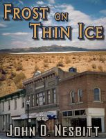 Cover for 'Frost on Thin Ice'
