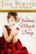 A Christmas Miracle for Daisy by Jane Porter