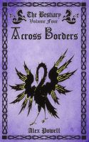 Cover for 'Across Borders'