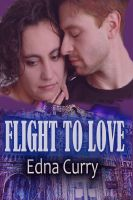 Cover for 'Flight to Love'