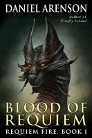 Blood of Requiem cover