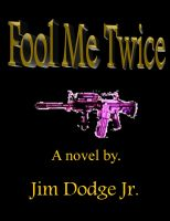 Cover for 'Fool Me Twice'