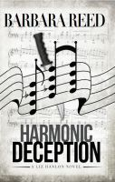 Cover for 'Harmonic Deception'