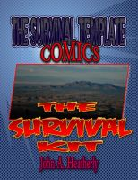 Cover for 'The Survival Kit'