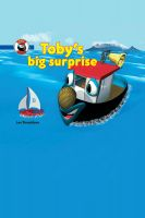 Cover for 'Toby's Big Surprise'