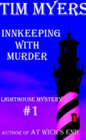 Innkeeping with Murder cover