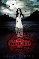 Cover for 'A Shade Of Vampire'