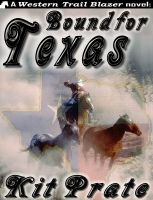 Bound for Texas cover