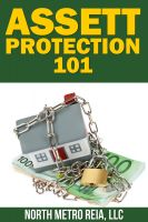 Cover for 'Asset Protection 101'