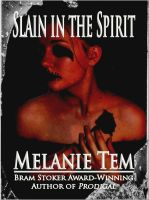 Cover for 'Slain in the Spirit'