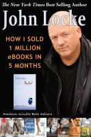 Cover for 'How I Sold 1 Million eBooks in 5 Months'