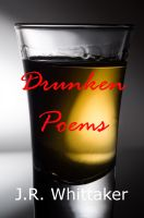 Cover for 'Drunken Poems'