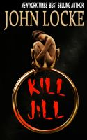 Cover for 'Kill Jill'