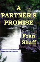 Cover for 'A Partner's Promise'