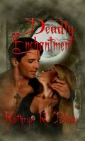 Cover for 'Deadly Enchantment'