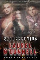 Cover for 'Lost Souls: Resurrection - Episode 1'