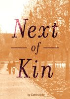 Cover for 'Next of Kin'